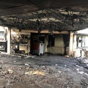 «Gilets jaunes»: le restaurant du chef Yannick Delpech à nouveau incendié