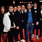 Berlinale: Roberto Saviano affirme qu'il «ne se laissera pas intimider» par Matteo Salvini