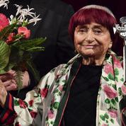 À la Berlinale, Agnès Varda se «prépare à dire au revoir»
