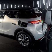 Comment le gouvernement veut encourager la voiture électrique