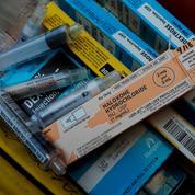 Aux États-Unis, les opioïdes sont à l'origine d'une crise sans précédent