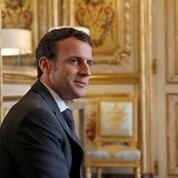 Génocide: les Assyro-Chaldéens interpellent Macron