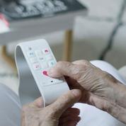 La Sunday Box, une sorte de chaîne de TV privée pour rester en contact avec ses proches