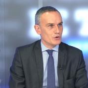 Arnaud Danjean: «Je suis inquiet de la violence et de l'irrationalité des débats»