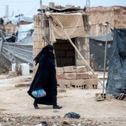 Moyen-Orient: les couples russes du djihad à la dérive