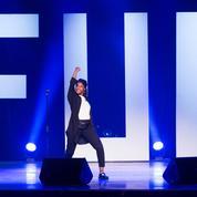 Roman Frayssinet et Fadily Camara lancent le Festival d'humour de Paris contre la morosité