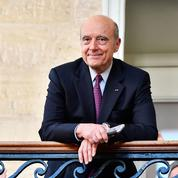 Ému, Alain Juppé fait ses adieux à Bordeaux, sa ville