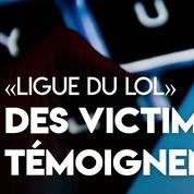 «Ça marque à vie»: des victimes de la «Ligue du LOL» témoignent