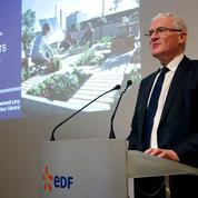 Jean-Bernard Lévy accélère la transformation d'EDF