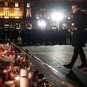 Macron instaure une journée d'hommage aux victimes du terrorisme