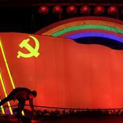 La «petite appli rouge»: comment Pékin s'immisce dans les smartphones