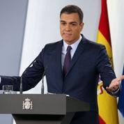 Sanchez lance la campagne des législatives espagnoles