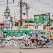 Entre Buhari et Abubakar, le duel des contraires pour la présidence du Nigeria