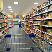 Loi alimentation: les prix en hypermarché ont augmenté de 4,2% en 15 jours