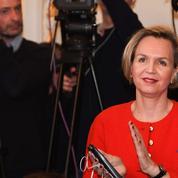 Bordeaux: Virginie Calmels se retire de la vie politique