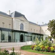 Après l'inondation, le musée Girodet a attiré dix fois plus de visiteurs en un mois qu'en un an