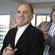 La chute ,L'ami américain ,La marquise d'O ... Bruno Ganz en cinq films