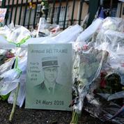 «Près de 200 rues portent le nom d'Arnaud Beltrame en France»