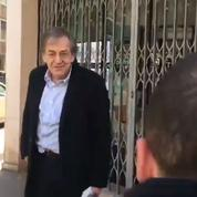 Alain Finkielkraut injurié: une enquête ouverte, un suspect identifié
