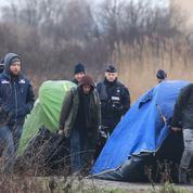Calais sous pression des clandestins en plein Brexit