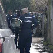 Nordahl Lelandais: les gendarmes analysent une quarantaine de dossiers non résolus