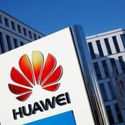 L'Europe toujours divisée face «au risque Huawei»