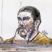Procès Nemmouche: un juré récusé pour avoir violé son devoir d'impartialité