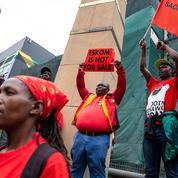 L'Afrique du Sud plombée par ses coupures d'électricité