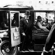Georges Clemenceau réchappait à un attentat, il y a 100 ans