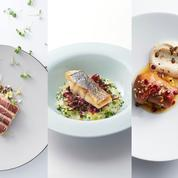 Le menu des César 2019 signé Pierre Gagnaire pour le Fouquet's