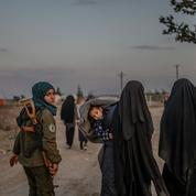 Syrie: fragilisés par le retrait américain, les Kurdes se tournent vers les Européens