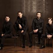 La très bonne santé des quatuors à cordes français