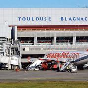 Divorce à la chinoise à l'aéroport de Toulouse Blagnac