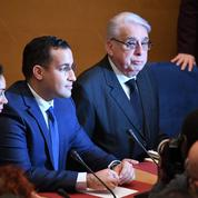 Affaire Benalla: la commission d'enquête du Sénat présentera son rapport mercredi