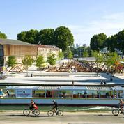 5 véloroutes au départ de Paris