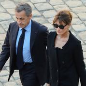 Carla Bruni-Sarkozy dans À voix nue :«On a fait passer mon mari pour un bourrin inculte»
