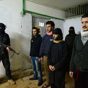 Retour des djihadistes: l'Europe cherche la solution