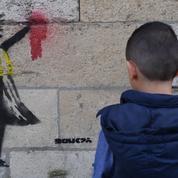 Pourquoi le doute plane sérieusement sur le présumé Banksy de Bordeaux