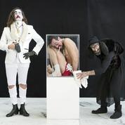 Martin Zimmermann, un clown des temps modernes