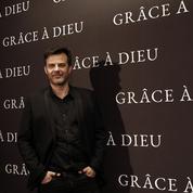 François Ozon: «Le film Grâce à Dieu faisait peur aux gens»