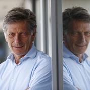 M6: Nicolas de Tavernost pourrait prolonger son mandat jusqu'en 2022