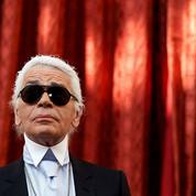 Yves Saint Laurent, le meilleur ennemi de Karl Lagerfeld