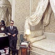 Karl Lagerfeld, un sentimental infidèle
