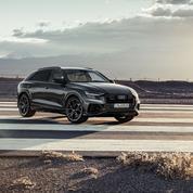 L'Audi Q8 multiplie les versions