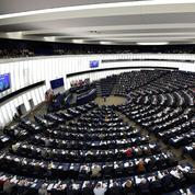 Liste LREM aux européennes: Nicolas Barnier, Fabienne Keller et Gilles Boyer proposés