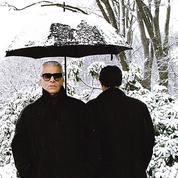 «Maintenant, Karl Lagerfeld va pouvoir habiller les anges»