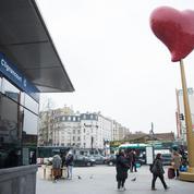 «650 000 €pour un Haut-le-Cœur... alors que le reste du patrimoine parisien est menacé!»