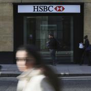 HSBC se met en ordre de bataille pour le Brexit
