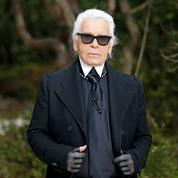 Karl Lagerfeld: «Je ne suis pas fait pour la vie en commun»