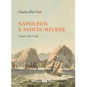 Napoléon à Sainte-Hélène. L'encre de l'exil